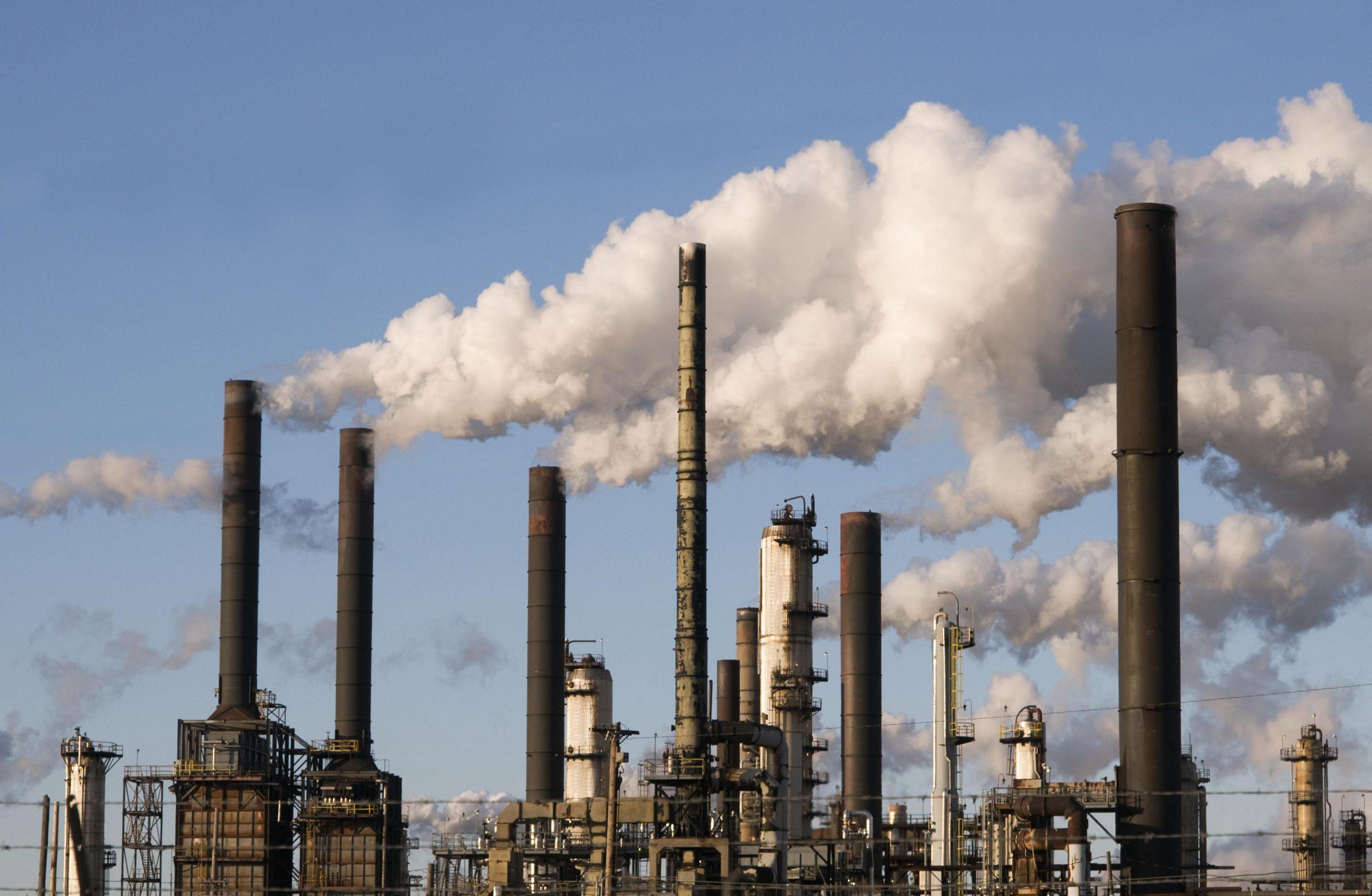 มาทำความรู้จักกับ CEMs (Continuous Emission Monitoring System) post thumbnail image