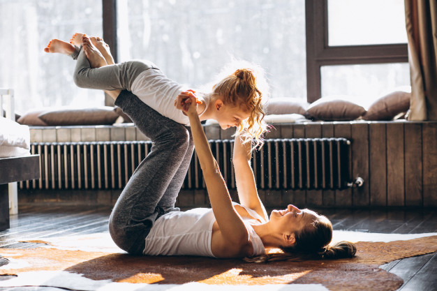 5 วิธีดูแลสุขภาพในยุคที่โควิด-19 ระบาด post thumbnail image